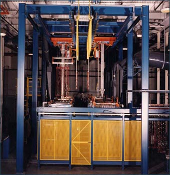 Anodizing Systems